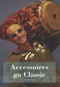 Hudson-Music:-Al.-Graf-Accessoires-Go-Classic-Percussie-(Book-CD)