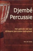 Djembé-Percussie-(Boek-14x21cm)