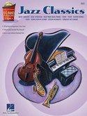 Big-Band-Play-Along-Volume-4:-Jazz-Classics-Bass-Guitar-(Book-CD)