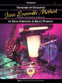 Standard-Of-Excellence:-Jazz-Ensemble-Method-(Vibes-Auxiliary-Percussion)-(Book-CD