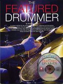 The-Featured-Drummer-(Book-2-CD)