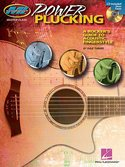 Musicians-Institute:-Power-Plucking-A-Rockers-Guide-to-Acoustic-Fingerstyle-Guitar-(Book-CD)