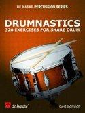 Drumnastics-320-oefeningen-voor-kleine-trom-(Boek)