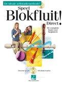 Speel-Blokfluit!-Direct!-(Boek-CD)