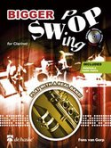 Bigger-Swop-Klarinet-(Boek-CD)