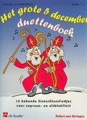 Het-Grote-5-December-Duettenboek-Blokfluit-(Boek)