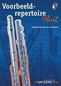 Voorbeeld-repertoire-A-Fluit-(HaFaBra-Voorbeeldrepertoire-A-Examen)-(Boek-CD)