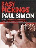 Easy-Pickings:-Paul-Simon-(Book)