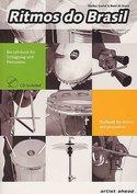 Markus-Leukel-And-Borel-De-Sousa:-Ritmos-Do-Brasil-(Book-CD)