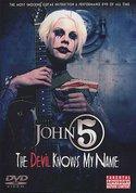 John-5:-The-Devil-Knows-My-Name-(DVD)