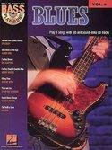 Bass-Play-Along-Volume-9:-Blues-(Book-CD)