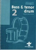 Percussion-All-In-Bass-&-Tenordrum-2-(Boek)