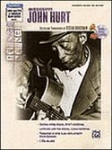 Stefan-Grossmans-Early-Masters-of-American-Blues-Guitar:-Mississippi-John-Hurt-(Book-CD)