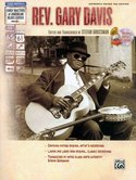 Stefan-Grossmans-Early-Masters-of-American-Blues-Guitar:-Rev.-Gary-Davis-(Book-CD)