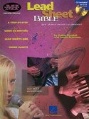 Musicians-Institute:-Lead-Sheet-Bible-(Book-CD)