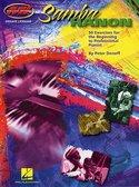 Musicians-Institute:-Samba-Hanon-50-Exercises-For-The-Beginning-to-Professional-Pianist-(Book)