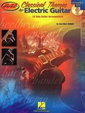 Musicians-Institute:-Classical-Themes-For-Electric-Guitar-(Book-CD)