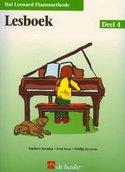 Hal-Leonard-Pianomethode-Lesboek-Deel-4-(Boek)