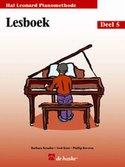 Hal-Leonard-Pianomethode-Lesboek-Deel-5-(Boek)