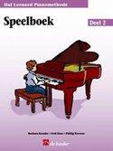 Hal-Leonard-Pianomethode-Speelboek-Deel-2-(Boek)