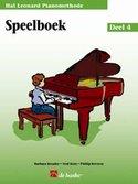 Hal-Leonard-Pianomethode-Speelboek-Deel-4-(Boek)