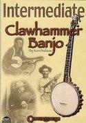 Intermediate-Clawhammer-Banjo-(DVD-Booklet)
