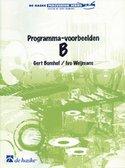 Programmavoorbeelden-Examen-B-(Hafabra)-(Boek)