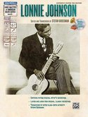 Stefan-Grossmans-Early-Masters-of-American-Blues-Guitar:-Lonnie-Johnson-(Book-CD)