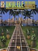 Fretboard-Roadmaps:-Ukulele-(Book-Online-Audio)