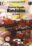 Rondolino-Percussion-Series-Gert-Bomhof-(Partituur-+-Partijen)