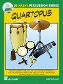 Quartopus-Percussion-Series-Gert-Bomhof-(Partituur-+-Partijen)