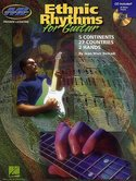 Musicians-Institute:-Ethnic-Rhythms-For-Guitar-(Book-CD)