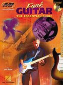 Musicians-Institute:-Funk-Guitar-(Book-CD)