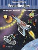 Keyboard-World-Feestliedjes-(Boek)