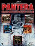 Pantera-Bass-Anthology-Series-(Book)