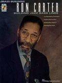 Bass-Builders:-Ron-Carter-Building-Jazz-Bass-Lines-(Book-CD)