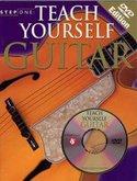 Teach-Yourself-Guitar-(Acoustic)-(Book-DVD)