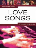 Really-Easy-Piano:-Love-Songs-(Book)