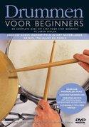 Drummen-Voor-Beginners-(Boek-CD-DVD-Boekje)