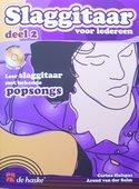 Slaggitaar-Voor-Iedereen-2-Leer-slaggitaar-met-bekende-popsongs-(Boek-CD)