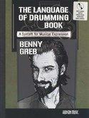 Benny-Greb:-The-Language-Of-Drumming-(Book-Online-Audio-en-Video)