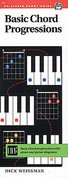 Basic-Chord-Progressions-(Book-12x25cm)