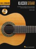 Hal-Leonard-Gitaarmethode-Klassiek-Gitaar-(Boek-CD)