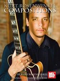 Kurt-Rosenwinkel-Compositions-(Book)
