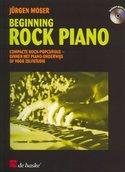 Beginning-Rock-Piano-(Boek-CD)