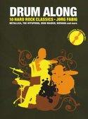 Drum-Along-10-Hard-Rock-Classics-(Book-MP3-CD)-Boek-met-play-along-CD-voor-drums-inclusief-zang