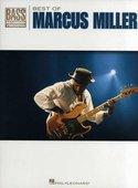 Best-Of-Marcus-Miller-(Book)