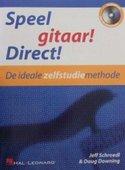 Speel-Gitaar!-Direct!-(Boek-CD)