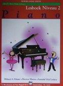 Alfreds-Basic-Piano-Library-Lesboek-Niveau-2-(Boek)
