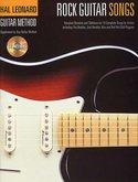 Hal-Leonard-Guitar-Method:-Rock-Guitar-Songs-(Book-CD)